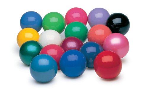 Seznamte se s míči pro moderní gymnastiku